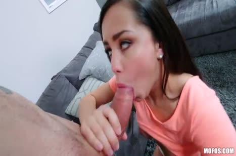 Симпатичная Alina Lopez предпочитает длинные члены #3